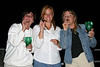 Lori, Patti and Mary enjoying a big fat cigar.  ( 2004 )