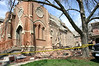 Damaged Church  ( 2006 )