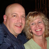 Kevin and Angie Sink at the Greek Steakhouse in Galena.  ( 2008 )