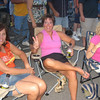 Patti, Lori and Angie at the REO concert  ( 2008 )