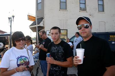 Erin, Alex and Todd ( 2009 )