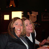 Mary and Angie at the Vine in Coralville. ( 2009 )