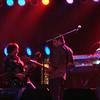Richard Marx's band at Riverside ( 2009 )