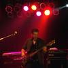 Richard Marx's bass player at Riverside casino ( 2009 )