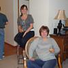 Patti, Lori and Jim Carrey  ( 2009 )