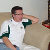 Bruce may have jinxed the Cardinals by wearing a Packer's shirt.  ( 2009 )