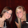 Jessica and her friend at 801 in Des Moines ( 2009 )