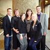 Todd, Lori, Jessica, Patti and Bruce in Des Moines ( 2009 )
