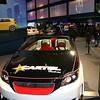 Chicago Car Show ( 2010 )