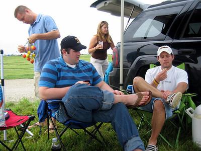 Todd, Jeff, Patti and Zach ( 2010 )