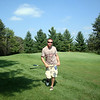 Todd looking cool and playing golf in Kalona ( 2010 )