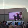 Peter Frampton concert ( 2011 )