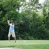 Todd golfs in Dewitt ( 2011 )