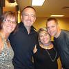 Lori, Dan, Lisa and Todd ( 2011 )