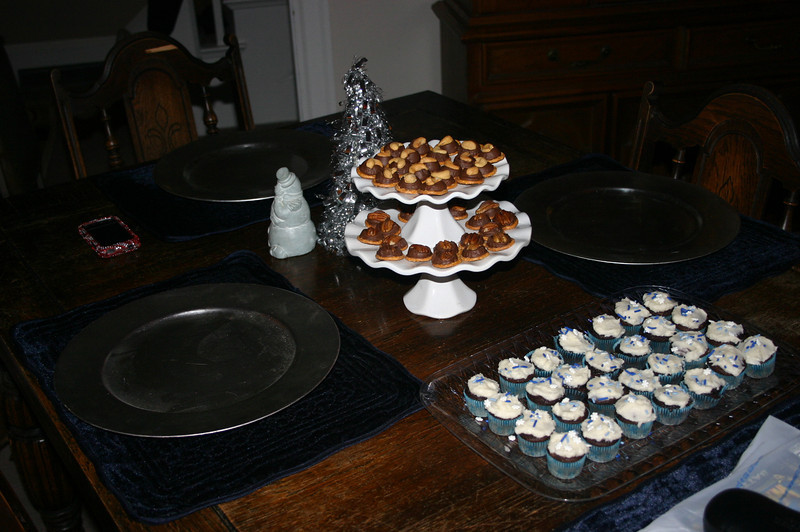 Goodies for the party ( 2011 )