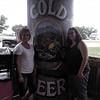 Lori and Shari at Shark's in Galena ( 2013 )