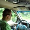 Todd drives to Galena ( 2013 )