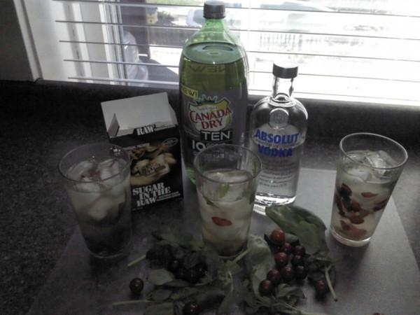 High Hat Cocktails
