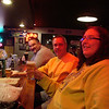 Beers at Durty Gurt's in Galena ( 2013 )