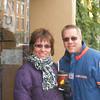 Lori and Todd in Galena ( 2013 )