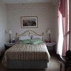 Our room at the Main Street Inn, Galena ( 2013 )