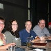 Lori, Shari, Todd and Ron at the Moerlein Lager House in Cincinnati ( 2014 )