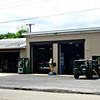 Mattingly gas station on Route 66, Atlanta Illinois ( 2014 )