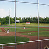 At Bryce's baseball game ( 2014 )