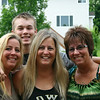 Angie, Bryce, Mary and Lori ( 2014 )