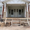 Getting a new front porch ( 2016 )