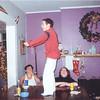 Bryce, Travis Bisenius, Cory, Heather and Alex ( 2000)