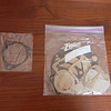"Gaskets In A Bag - Either the old ones or the new ones fit in a used ""ziplock"" bag really well...."