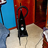 Vacuums hate me! - I don't know how many of these things I've bought over the years...but they never last, and always like to give me trouble!  Maybe it doesn't help that I hate them right back...give me a good wood or vinyl floor any day, over carpet!