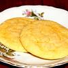Lemon (or Orange) cookies are yummy!