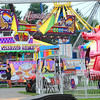 Carnival at the State Fair in Fairlea.<br /> Rick Barbero/The Registwr-Herald