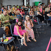 A full house was on hand at Saturday's Sweet Frogs pageant. F. Brian Ferguson/The Register-Herald