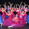 Beckley Dance Theater Nutcracker.<br /> Rick Barbero/The Register-Herald