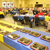 Southern Regional Highway Safety Banquet held at the Beckley Moose Lodge.<br /> Rick Barbero/The Register-Herald