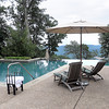 The pool at The Summit at the Greenbrier. F. Brian Ferguson/The Register-Herald