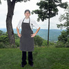 Chef at The Summit at the Greenbrier. F. Brian Ferguson/The Register-Herald