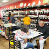 The Pottery Place at Galleria Plaza in Beckley.<br /> Rick Barbero/The Register-Herald