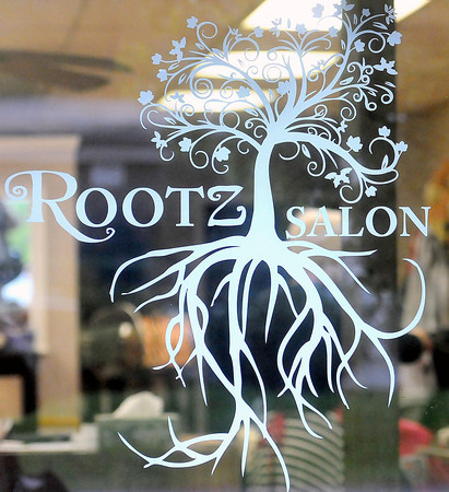 Rootz Salon   F. Brian Ferguson/The Register-Herald