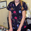 Zen Health Wellness and Beauty Clinic Zen Health Wellness and Beauty Clinic's Diana Wyatt in a wellness room. F. Brian Ferguson/The Register-Herald