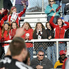 Pikeview's players and fans celebrated their win over East Fairmont during the AA/A Boys Stae Soccer Championship game on Saturday in Beckley. F. Brian Ferguson/The Register-Herald