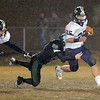Wyoming East vs Nicholas Co. at Wyoming East High School.<br /> Rick Barbero/The Register-Herald