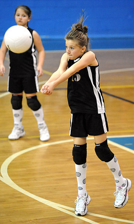 Sports V Ball 2