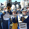 Beckley Veterans Day Parade on Neville Street uptown Beckley.<br /> Rick Barbero/The Register-Herald