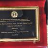 Award-Winning Nurse Prectitioner Jessica Sharp with Raleigh General Hospital. F. Brian Ferguson/The Register-Herald