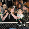 Friends and family of the Wyoming East 2013 Homecoming court enjoyed the moment on Friday evening in New Richmond. F. Brian Ferguson/The Register-Herald