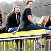 The Westside Womens AA State Champions rolled down the main drag in Oceana  during Wednesday evening's Victory Parade.F. Brian Ferguson/The Register-Herald